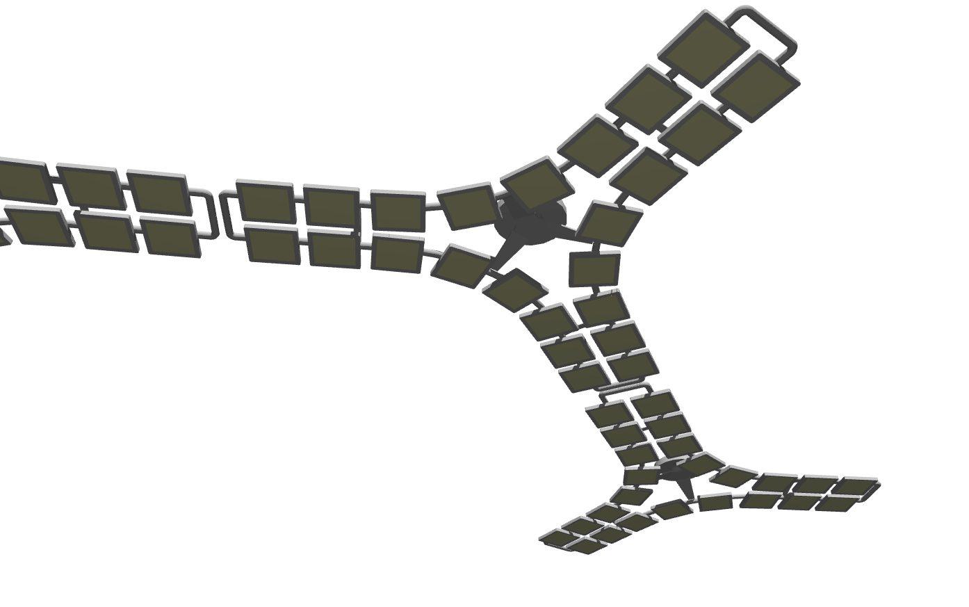 Trilia Lamp