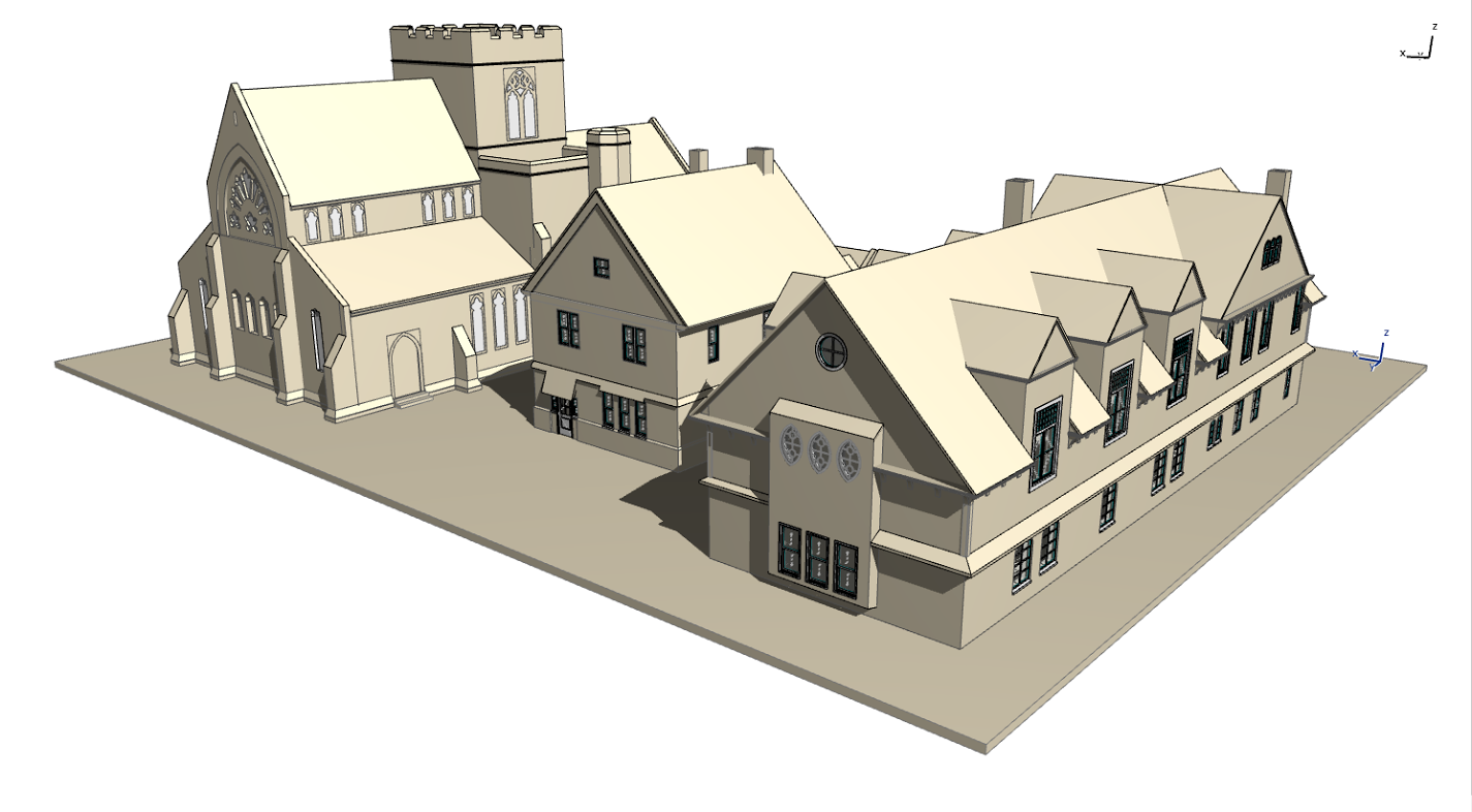Archicad bim services professional cad contractor for 2d building drawing