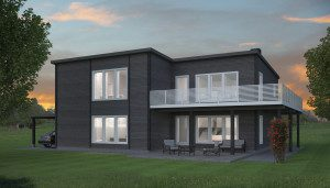 Rendering services for Norway