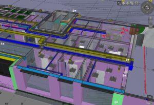 Tekla, Archicad MEP modeling