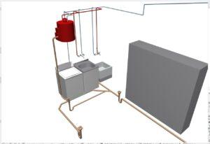 Archicad MEP modeling
