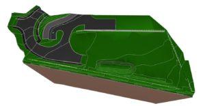 CAD contractor ( terrain BIM modeling )