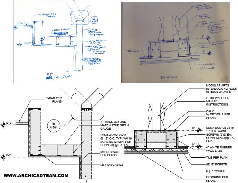 Autocad drafting 2D ( * pdf, * jpg to * dwg ) | Professional