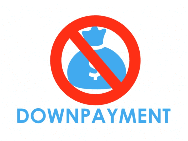 NoDownPayment
