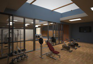 Architectural Interior renderings, visualizations.
