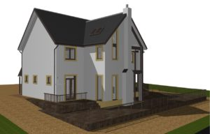 Survey data to Archicad BIM or SketchUp model   Professional